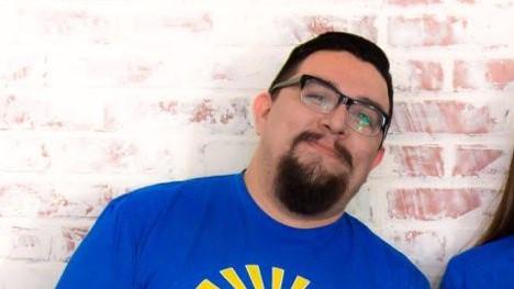 Picture of William Gonzalez